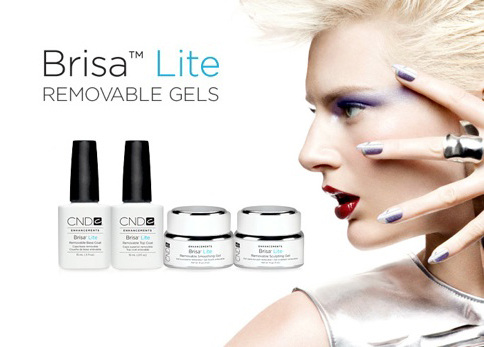 Brisa Lite Sculpting Gel