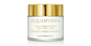 Aquasphera Intense Moisturizing Triple