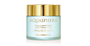 Aquasphera Super Moisturizing Multi-Protective