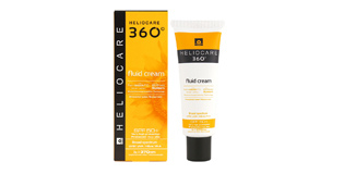 Fluid Cream SPF 50+ Sunscreen